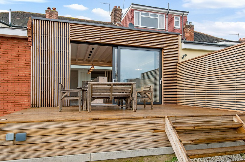 southgate whole decking